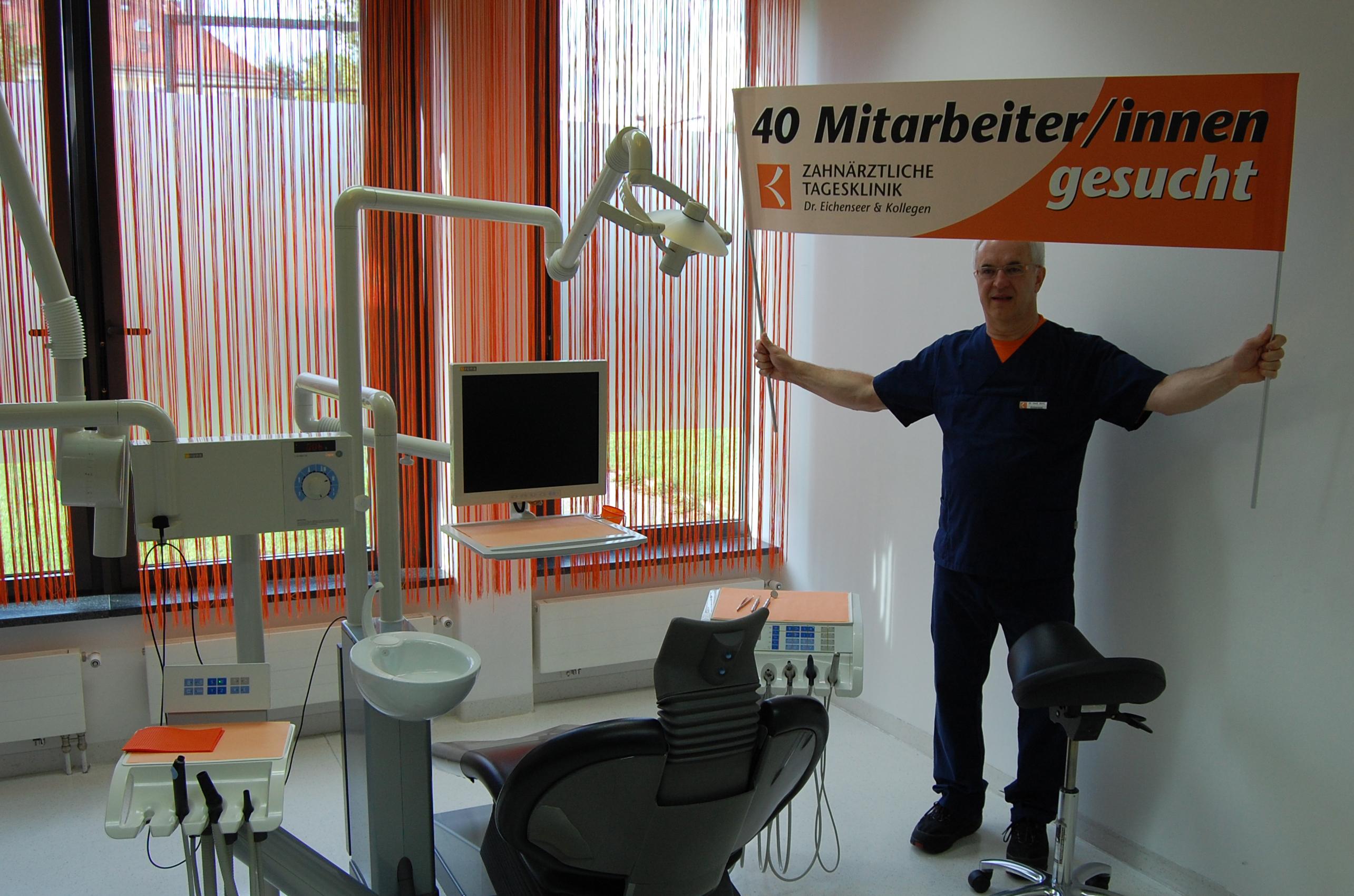 Zahnarzt Eichenseer